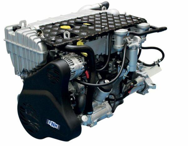 FNM VM Motori 4,2